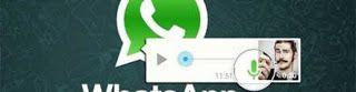 Blogger do Rhoney: Transformando Áudios em Textos Usando o WhatsApp, ...