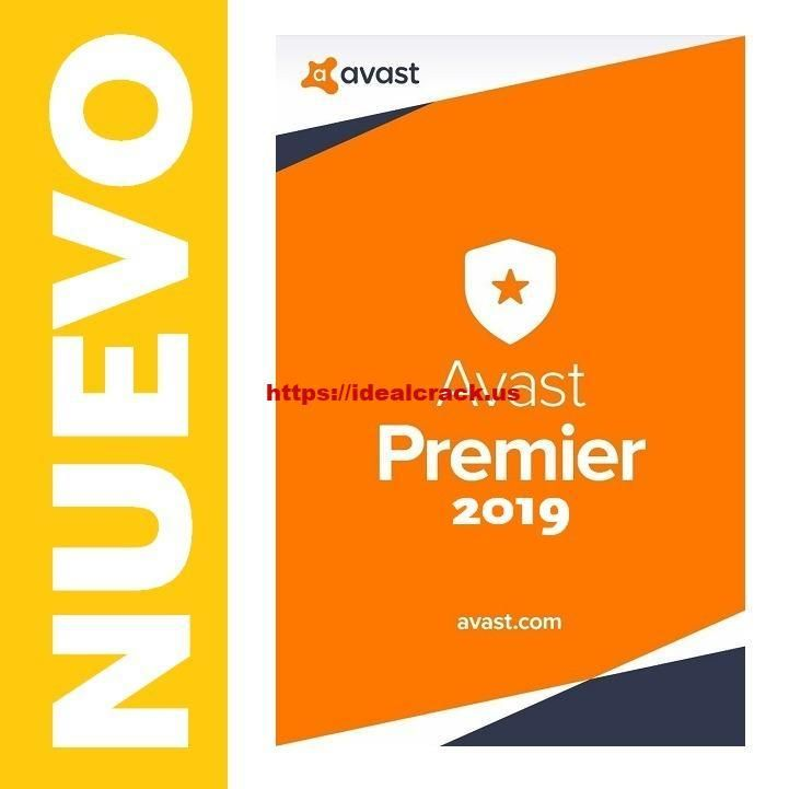 licencia avast premier cleanup license key