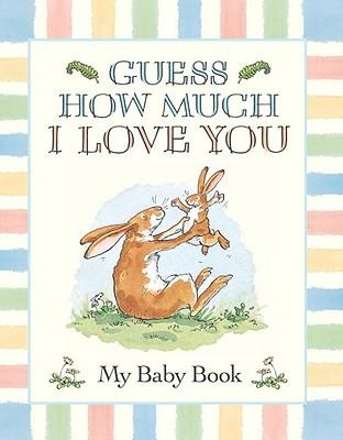 guess how much I love you book cover | ~Natalie~My Sweet ...