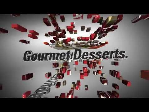 Introducing: Gourmet Desserts Exclusive to Orange Grill, Handcrafted by Executive Chef: Jennifer Roach.