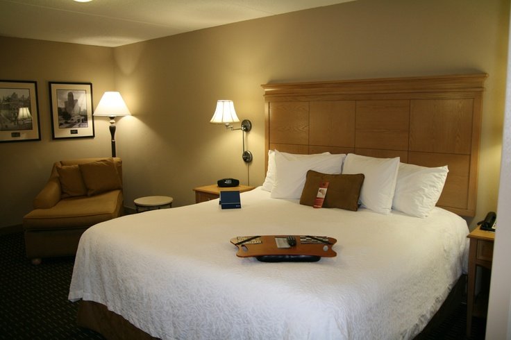Buy A Hampton Inn Cloud  Bed