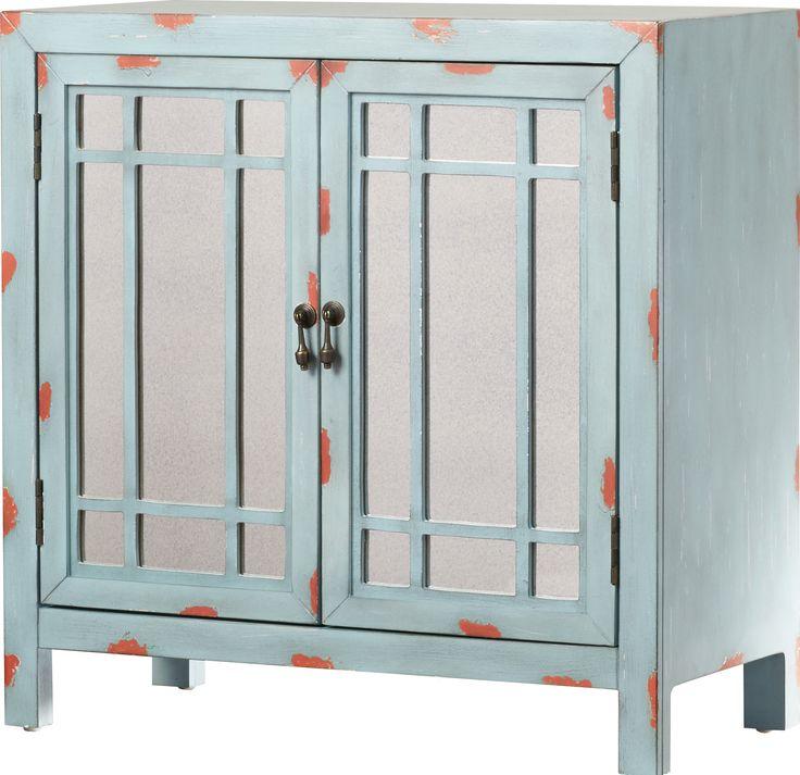Davenport 2 Door Cabinet