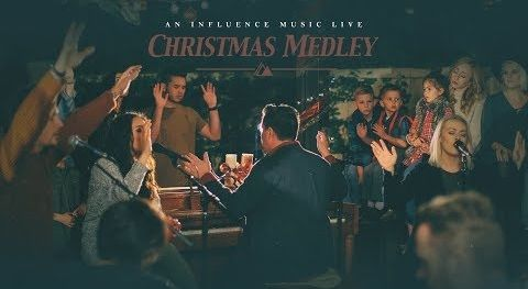 Influence Music - Live Christmas Medley  https://www.newliferadiovc.live/featuredmusic/2017/11/30/influence-music-live-christmas-medley  #NewLifeRadiovc #music #InfluenceMusic #MattGilman #MichaelKetterer #MelodyNoel #WhitneyMedina ?Facebook