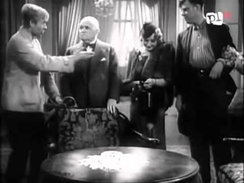 TVG-9 BEDZIE LEPIEJ 1936 - Film ze Szczepciem i Tońciem