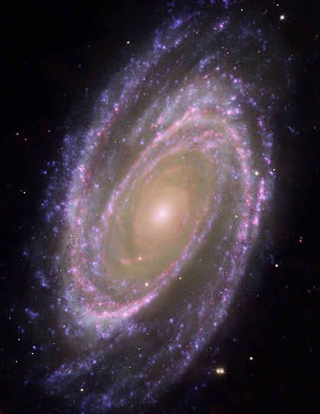 10 Most Fascinating Galaxies of our Universe (incredible galaxy, galaxies of the universe) - ODDEE