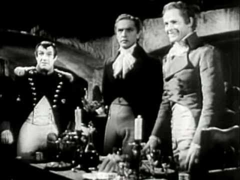 Classic Movie Bloopers of 1936.