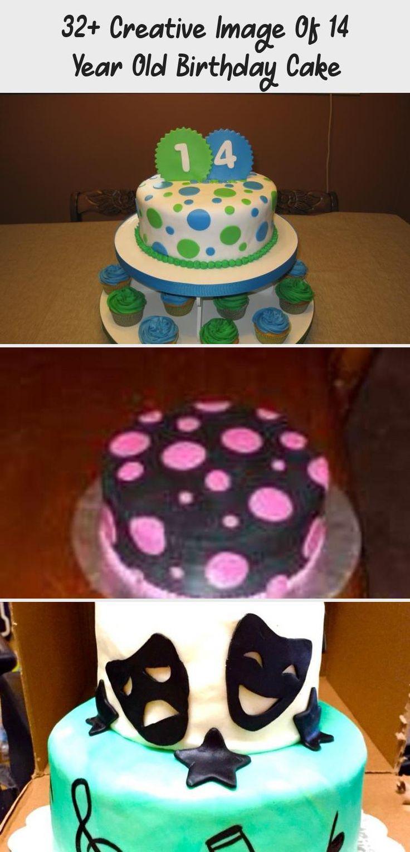 32 creative image of 14 year old birthday cake 14 year