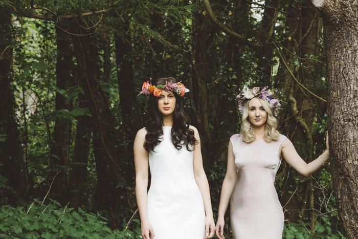 Alternative Wedding Dresses Bristol : Best images about wedding photography on
