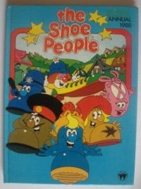 The Shoe People - OMG i used to watch this!! Loved it so much!