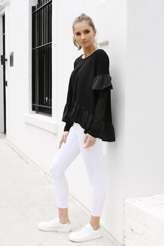 TOPS + JACKETS – Frankie & Co Clothing