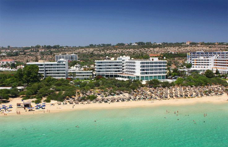 Escape from your everyday routine, and bring your sense of adventure to the multi-faceted island of Cyprus!  Whether you're dreaming of the tranquility of a private beach resort, a daring and vibrant party city, or a little of both, Ayia Napa is your place! Leave all your cares and stress behind… Welcome to Grecian Bay Hotel Cyprus !