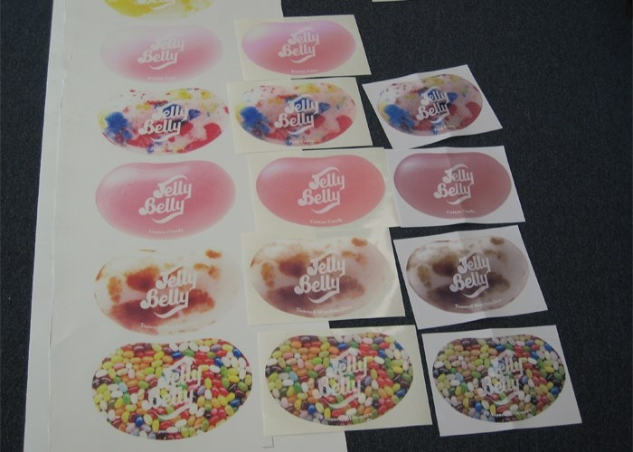 High Quality Durable Custom Floor Graphics & Stickers Printing