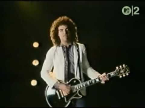 Neal Schon & Jan Hammer I'm Talking To You (sound sync) (+playlist)