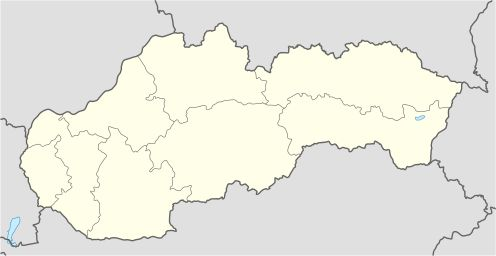 Saskő vára (Szlovákia)