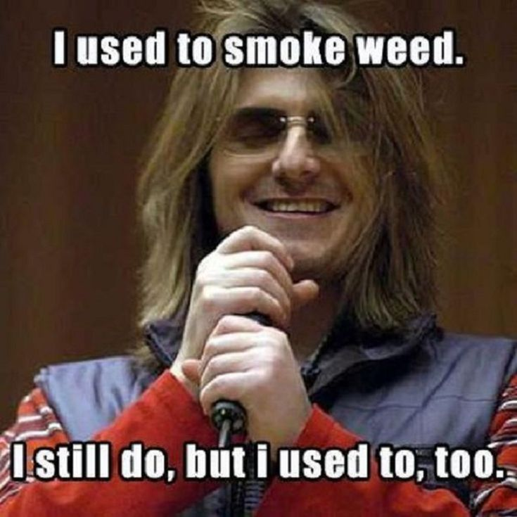 This One's For The Stoners! The Best 4/20 Weed Jokes and Memes Online: How do you get a one-armed stoner out of a tree?