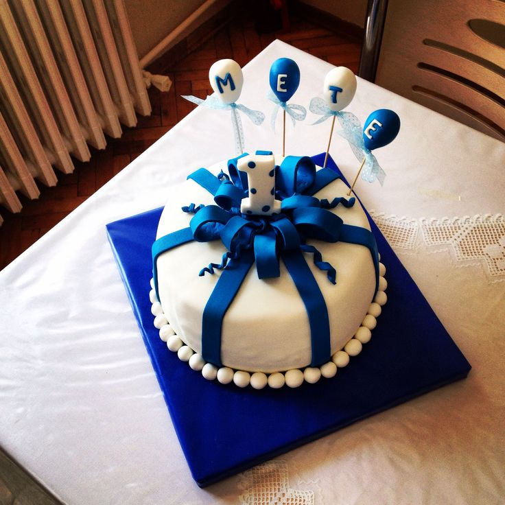 Giftbox cake fondant giftbox