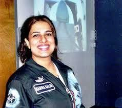 Namira Salim is the first Pakistani to travel into space. She has officially been recognised as the 'First Pakistani Astronaut' by the government of Pakistan in 2006. She is also a peace activist and was conferred with Tamgha-e-Imtiaz in 2011.