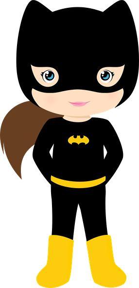 Selma De Avila Bueno (selmabuenoaltran) - Minus.com Batgirl super teacher unit