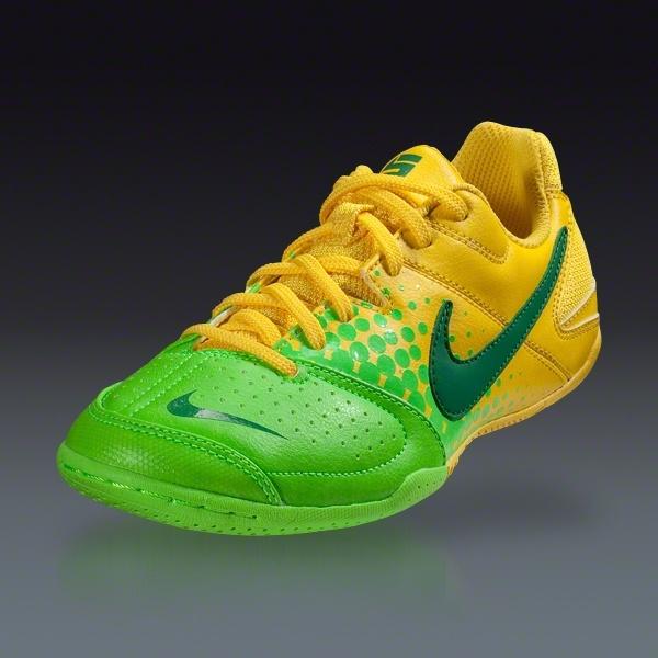 Nike Junior Nike5 Elastico Indoor Soccer Shoes