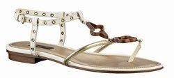 Sandales, sandalettes, chaussures fantaisie - Chaussures d'été: sandales, spartiates, tongs - Chaussures pour femmes  -