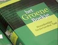 Groene_boekje