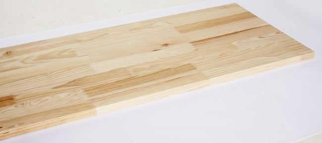 Plateau Etabli Pin Pin Noueux L 200 X L 60 Cm X Ep 34 Mm En 2020 Pied De Table Design Plan De Travail Bois Et Panneau Bois