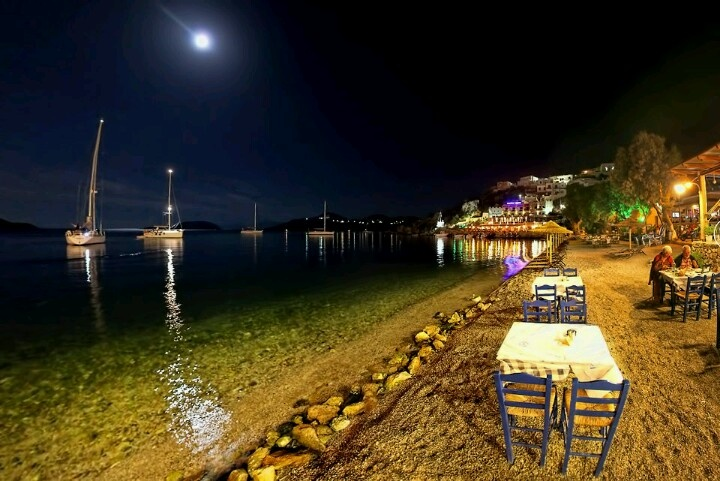 Leros island....Can u feel the magic??