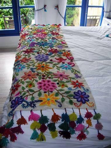 Peseira de cama