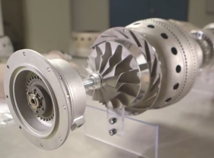 VIDEO: How the world's first 3D printed jet engine was made in Melbourne