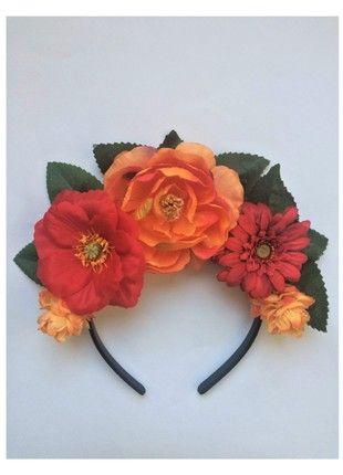 Kup mój przedmiot na #vintedpl http://www.vinted.pl/akcesoria/akcesoria-akcesoria-do-wlosow/20461231-jesienna-opaska-z-kwiatami-wianek-cosplay-na-sesje-zdjeciowa-kwiaty-dodatek   #wianek #opaska #opaska_z_różyczkami #opaska_do_włosów #dodatek #na_sesję_zdjęciową #liście #alternatywna #jesień #jesienne #pomarańczowy #bordowy #opaska_kwiatowa #opaska_liście #kwiaty #nasesjęzdjęciową #alternatywne #goth #dodatekdoseesji #halloween #pastel_goth_dodatki
