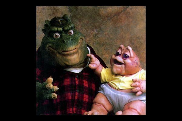 Dinosaurs TV Series | Dinosaurs (tv series) Pictures, Dinosaurs (tv series) Image, Shows ...