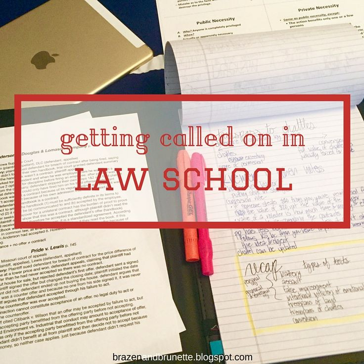 What is the Socratic Method that's used in law school? Find out here! | brazenandbrunette.com
