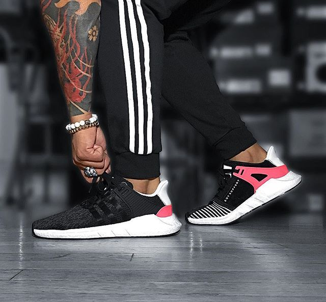 EQT Running Support Shoes Cheap Adidas