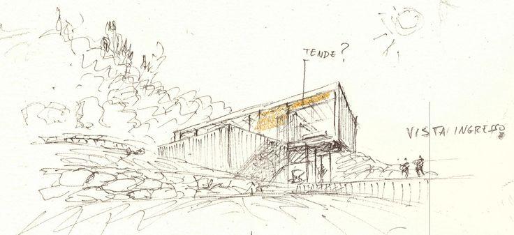 BAD bovisa architettura design, Marco Pozzo, Marino Crespi · Concorso di Progettazione Legno Case · Architettura italiana