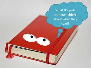 As students learn to think about literature, they will write more clearly about literature.