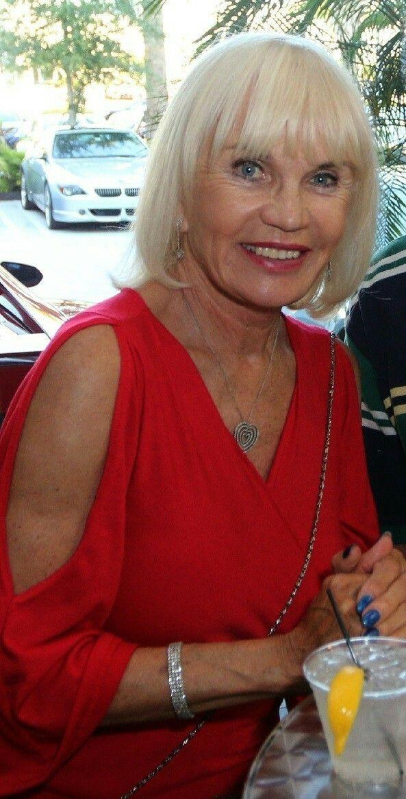 Granny Mature 60