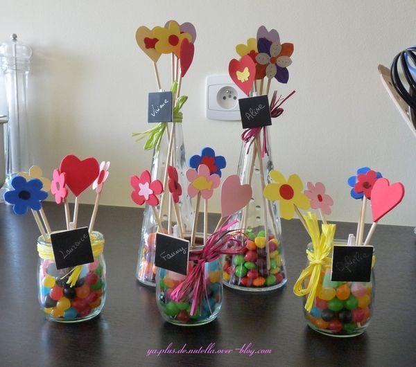 63 best cadeau pour la ma tresse images on pinterest activit s artistiques pour les enfants - Cadeau maitresse fait main ...