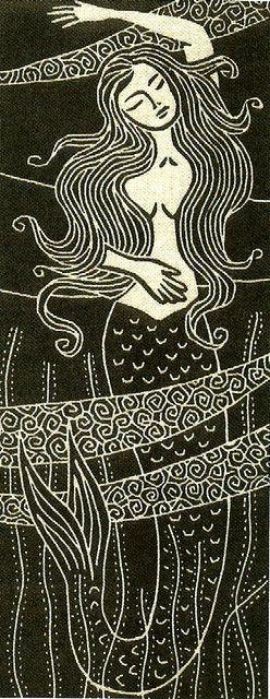 Gail Kelly - 'Mermaid'
