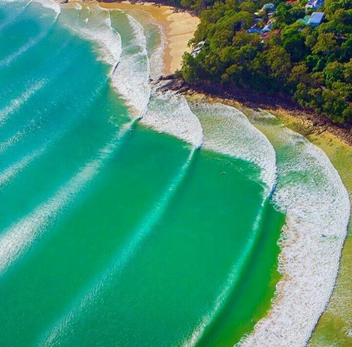 Noosa Heads, Queensland, Australia