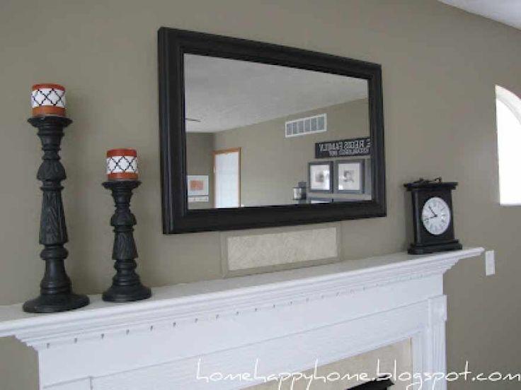 Valspar barnwood home inspirations pinterest living for Valspar paint colors