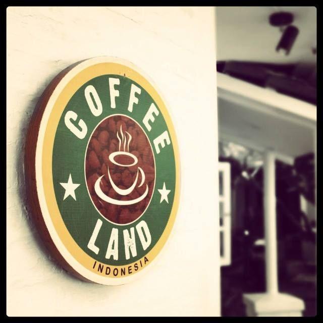 Peluang Usaha Kedai Kopi Coffeeland Indonesia #coffee #cafe