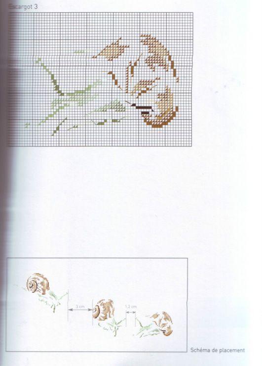Gallery.ru / Фото #3 - Petits animaux du jardin - sbst