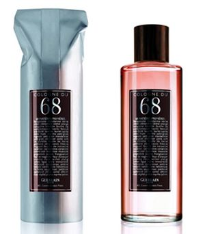 Eau de Cologne du 68 Guerlain for women and men Pictures