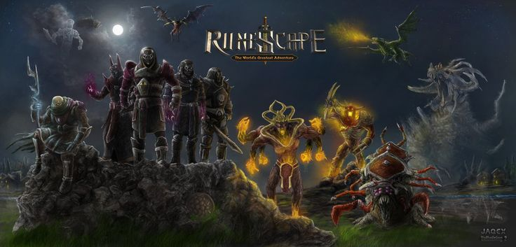 RuneScape is in the middle of a busy week, as the dev added a ton of patches and tweaks to the game, including improvements to Warbands and the Crystal shapeshifters! With this new patches, the dangerous Warbands will be as following: - Supplies will now be converted into non-tradeable versions when exiting the wilderness. - Players may attack others outside of the normal wilderness level restrictions when carrying supplies. Carriers may still counter-attack. More on Xtremetop300