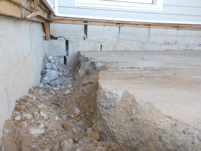 Inspirational Basement Wall Problems