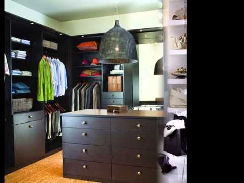Exciting Walk-in Wardrobes by homedecorelitez.com