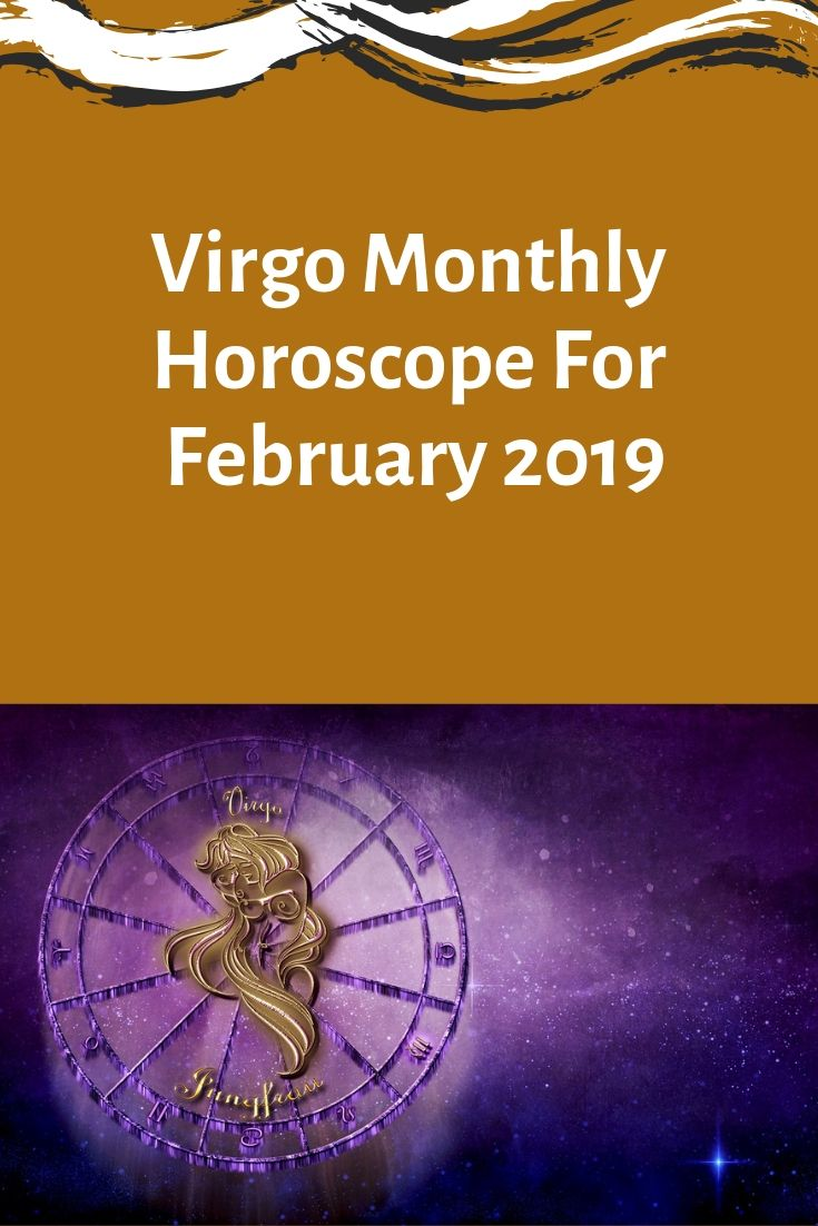 Virgo Monthly Health Horoscope  Virgo Monthly Family Horoscope