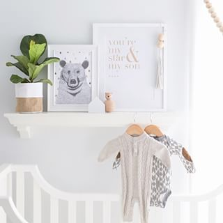 Oh Eight Oh Nine | 21 Australian Websites That Will Help You Create An Adorable Kid's Bedroom