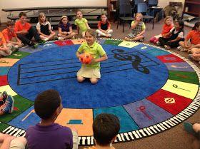 So La Mi: Teaching Elementary Music: Fourth/Fifth Grades
