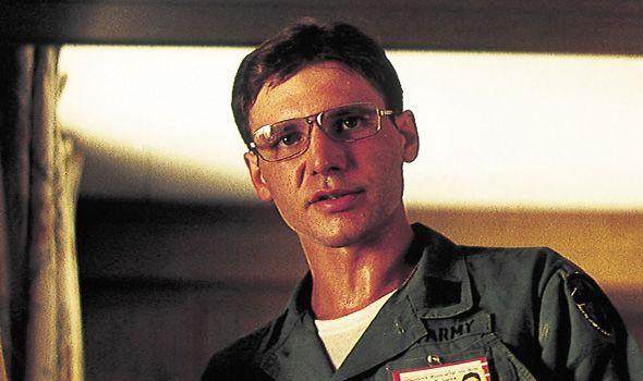 apocalypse now harrison ford   Harrison Ford Apocalypse Now